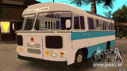 PAZ 672 pour GTA San Andreas