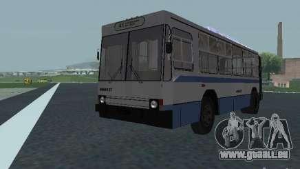 FEROUK T1 pour GTA San Andreas