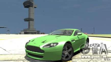 Aston Martin V8 Vantage N400 pour GTA 4