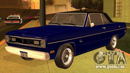 1971 Plymouth Scamp für GTA San Andreas