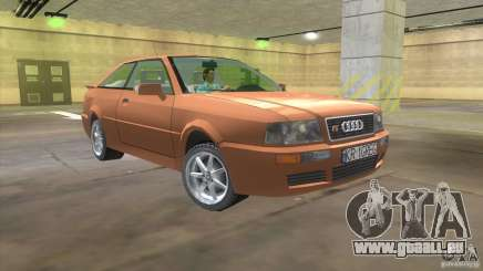Audi S2 für GTA Vice City