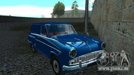 Moskvich 429 für GTA San Andreas