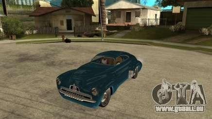 Holden Efijy für GTA San Andreas