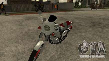 Kolchos IZH Planeta-5 für GTA San Andreas