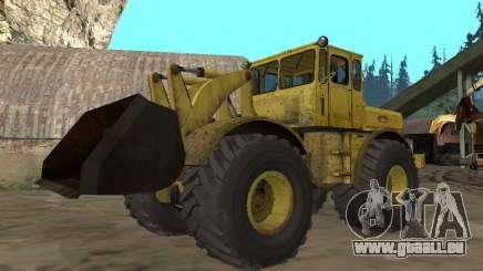 KIROVETS k-701 für GTA San Andreas
