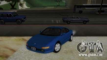 Toyota MR2 GT pour GTA San Andreas