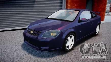 Chevrolet Cobalt SS pour GTA 4