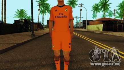 Cristiano Ronaldo-v3 für GTA San Andreas