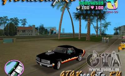 Diablos GTA 3 für GTA Vice City