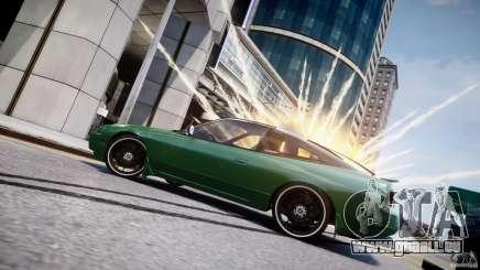 Nissan 240sx v1.0 für GTA 4