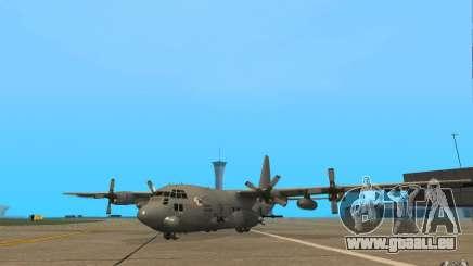 AC-130 Spectre pour GTA San Andreas