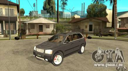 Volvo XC90 Sport pour GTA San Andreas
