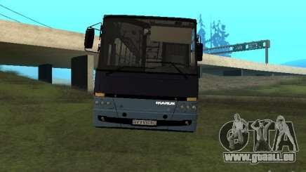 Ikarus C60 pour GTA San Andreas