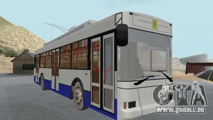 Trolza 5275 Optima pour GTA San Andreas
