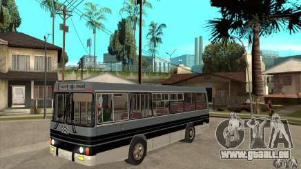 LAZ-4202 für GTA San Andreas