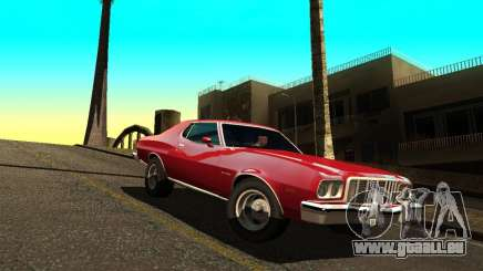 Ford Gran Torino 1975 pour GTA San Andreas