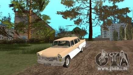 GAZ 13 pour GTA San Andreas