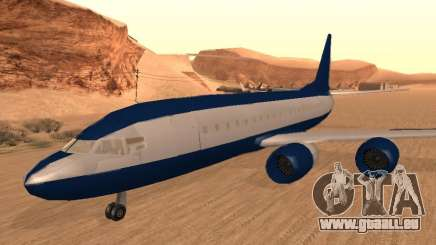 AT400 with full Interior pour GTA San Andreas