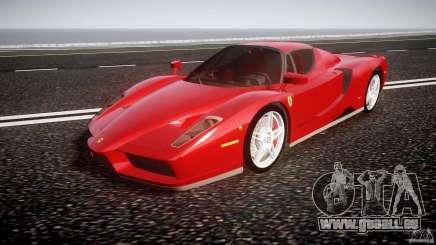 Ferrari Enzo pour GTA 4