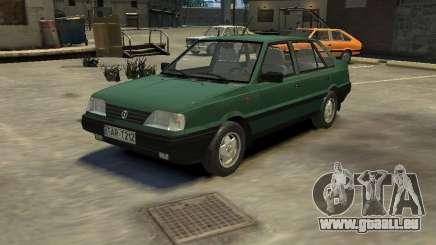 FSO Polonez pour GTA 4