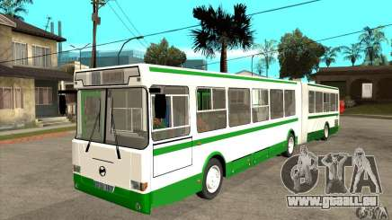LIAZ 6212 pour GTA San Andreas