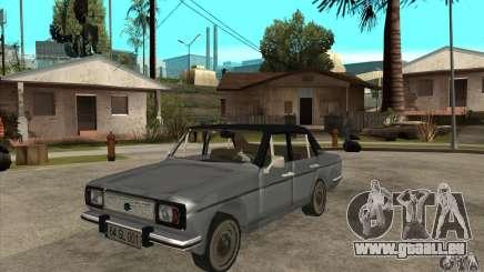 Anadol A1 SL 1975 pour GTA San Andreas