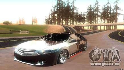 Honda Accord pour GTA San Andreas