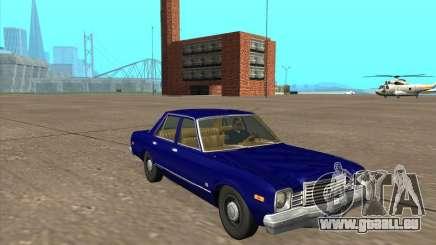 Dodge Aspen 1979 für GTA San Andreas