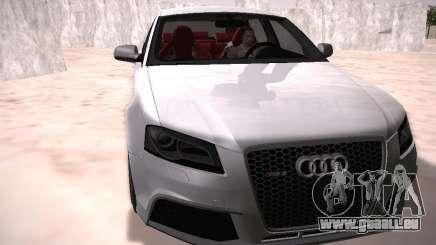 Audi RS3 2011 pour GTA San Andreas