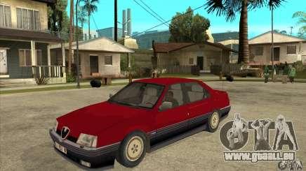 Alfa Romeo 164 pour GTA San Andreas