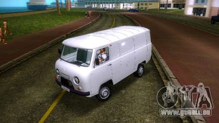 UAZ-3741 für GTA Vice City