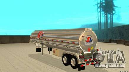 Semi Petrotr pour GTA San Andreas