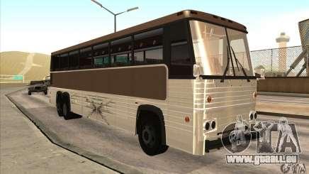 MCI MC9 für GTA San Andreas