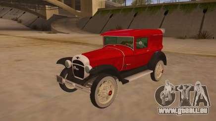 Pearce 1931 pour GTA San Andreas