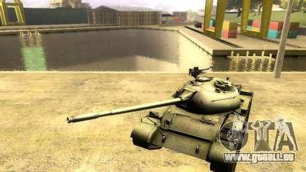 Type 59 V2 pour GTA San Andreas