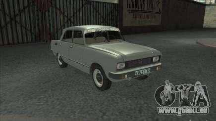 Moskvich 2140 SL pour GTA San Andreas