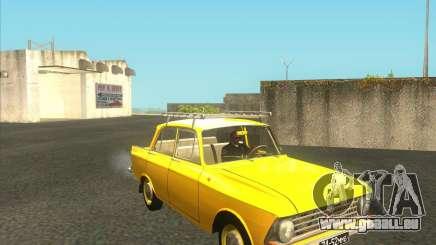 Moskvitch 408 pour GTA San Andreas