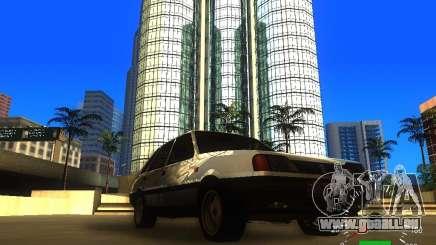 FSO Polonez Caro pour GTA San Andreas