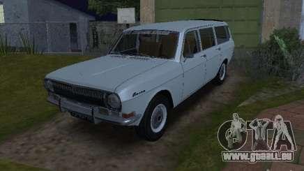 GAZ 24-02 für GTA San Andreas