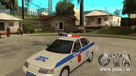 LADA 21103 DPS für GTA San Andreas