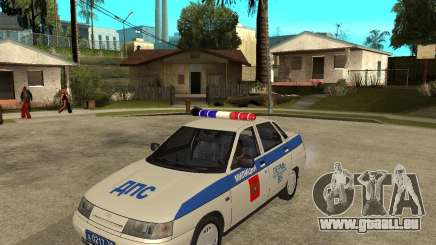 LADA 21103 DPS pour GTA San Andreas