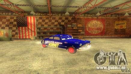 Hornet 51 für GTA San Andreas