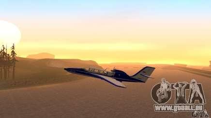 Beriev être-103 pour GTA San Andreas