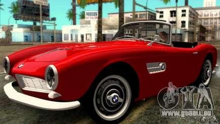 BMW 507 für GTA San Andreas