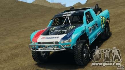 Chevrolet Silverado CK-1500 Stock Baja [EPM RIV] pour GTA 4