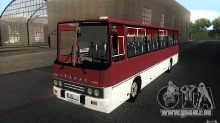 IKARUS 250 für GTA San Andreas