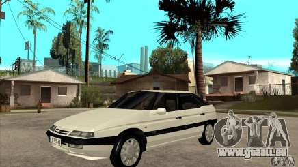 Citroen XM 1992 pour GTA San Andreas