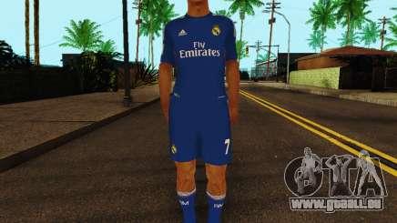 Cristiano Ronaldo v2 pour GTA San Andreas