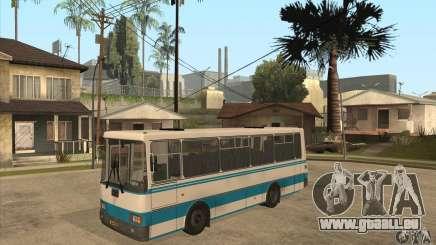 LAZ-A141 pour GTA San Andreas