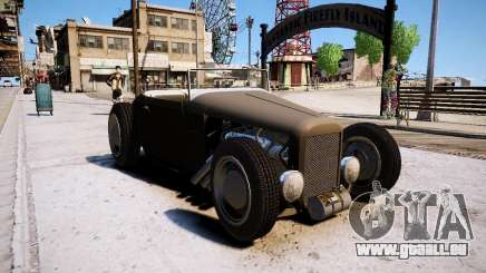 Roadster High Boy pour GTA 4